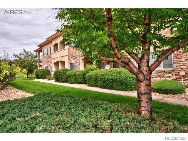 1703 Whitehall Drive G, Longmont, CO 80504 (#4634789) :: The Heyl Group at Keller Williams