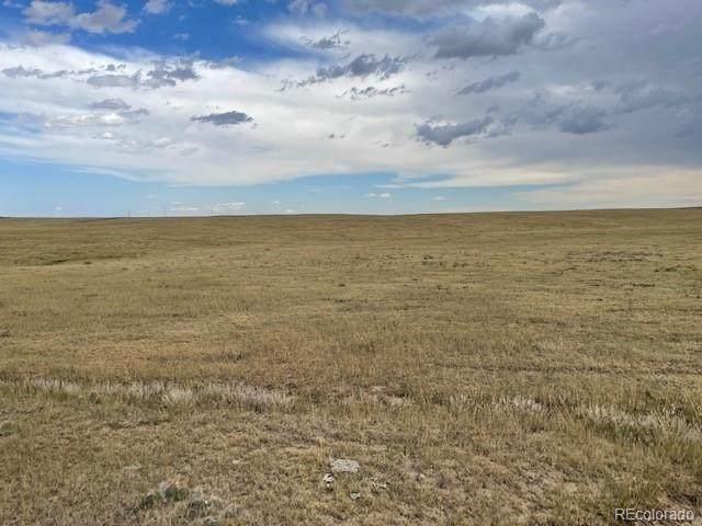 Rolling Vista Trail, Elizabeth, CO 80107 (#4639479) :: milehimodern
