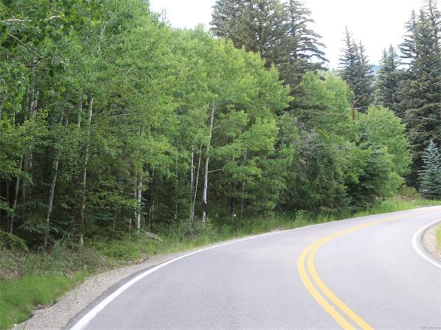 Juniper Lane, Evergreen, CO 80439 (MLS #4643606) :: 8z Real Estate