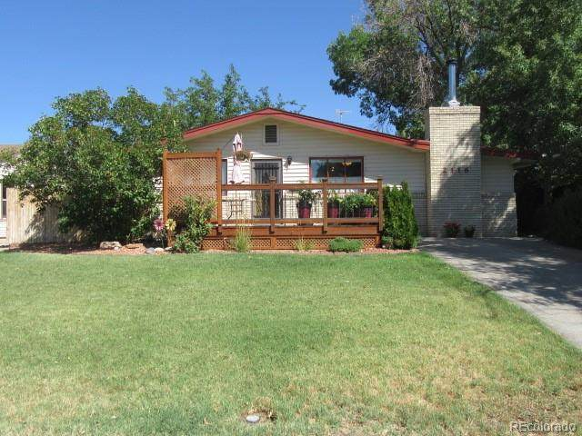 2116 Bookcliff Avenue, Grand Junction, CO 81501 (#4647534) :: My Home Team