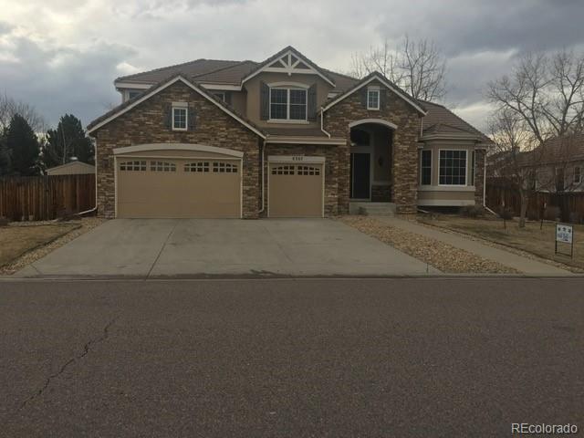 8365 S Estes Street, Littleton, CO 80128 (MLS #4660219) :: 8z Real Estate