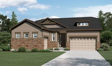 7590 S Blackstone Parkway, Aurora, CO 80016 (#4660312) :: The Tamborra Team