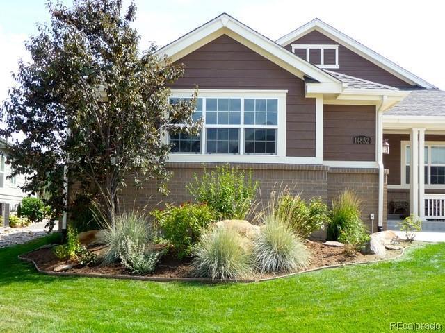14852 Xenia Street, Thornton, CO 80602 (MLS #4683645) :: 8z Real Estate