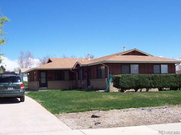 1925 Nueva Vista Drive, Denver, CO 80229 (MLS #4684574) :: The Biller Ringenberg Group