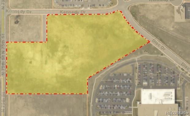 N 75th Street, Longmont, CO 80503 (MLS #4689864) :: Kittle Real Estate