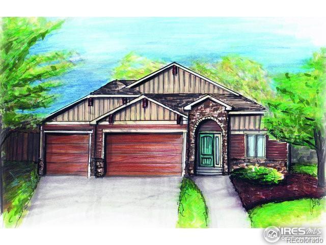 7187 White River Court, Timnath, CO 80547 (#4700202) :: Wisdom Real Estate