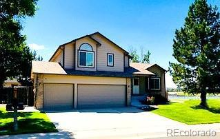 17602 E Harvard Place, Aurora, CO 80013 (#4703228) :: The City and Mountains Group