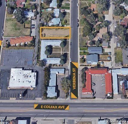 1551 Verbena Street, Denver, CO 80220 (#4708320) :: House Hunters Colorado