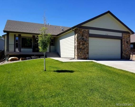 1750 Goldenvue Drive, Johnstown, CO 80534 (#4711697) :: The Heyl Group at Keller Williams