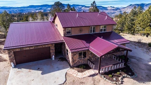 651 Alpine Ranch Circle, Canon City, CO 81212 (MLS #4711864) :: Kittle Real Estate