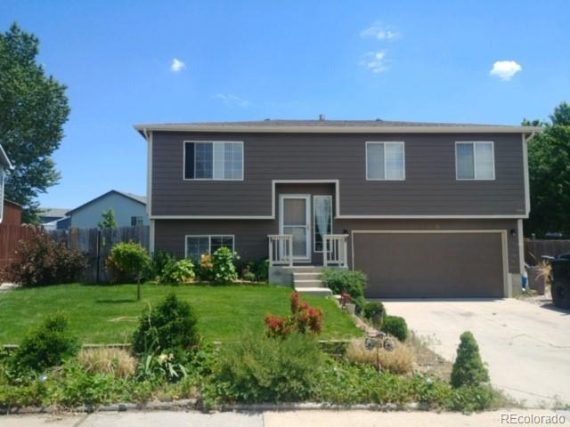 1928 Aspen Street, Fort Lupton, CO 80621 (#4714829) :: The Heyl Group at Keller Williams