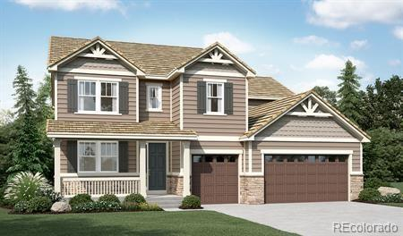 16226 Ute Peak Way, Broomfield, CO 80023 (#4722924) :: The Griffith Home Team