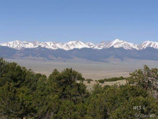 2985 Timber Ridge Road, Westcliffe, CO 81252 (#4724153) :: The DeGrood Team