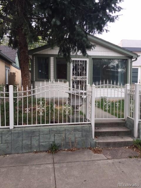 3617 Mariposa Street, Denver, CO 80211 (#4730416) :: The Griffith Home Team