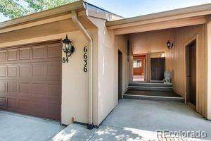 6636 Pinewood Drive, Parker, CO 80134 (MLS #4736726) :: Kittle Real Estate