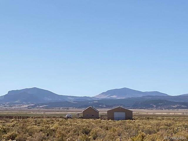 46350 County Road J, Center, CO 81125 (#4752054) :: West + Main Homes