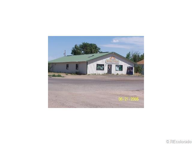 104 S Main Street, Fort Morgan, CO 80701 (MLS #4758717) :: 8z Real Estate