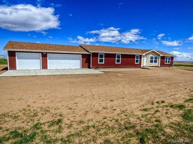 7066 County Road 37, Fort Lupton, CO 80621 (#4778879) :: Mile High Luxury Real Estate