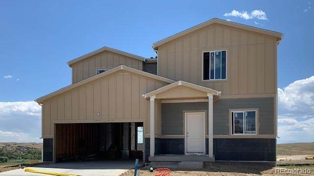 42835 Hawktree Circle, Elizabeth, CO 80107 (MLS #4779143) :: 8z Real Estate