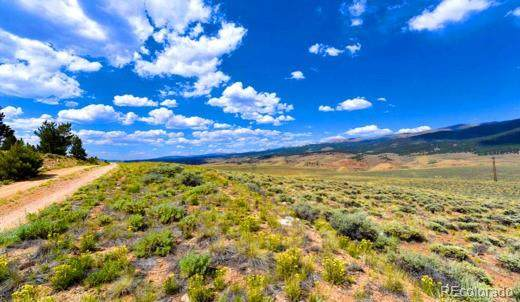Tract 88 Parcel 1A, Twin Lakes, CO 81251 (#4779729) :: Relevate | Denver
