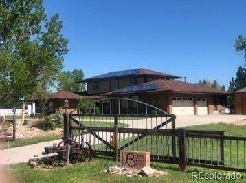 15251 W 76th Drive, Arvada, CO 80007 (#4781777) :: The DeGrood Team