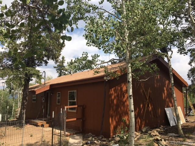 376 Deadwood Drive, Jefferson, CO 80456 (#4787196) :: The City and Mountains Group