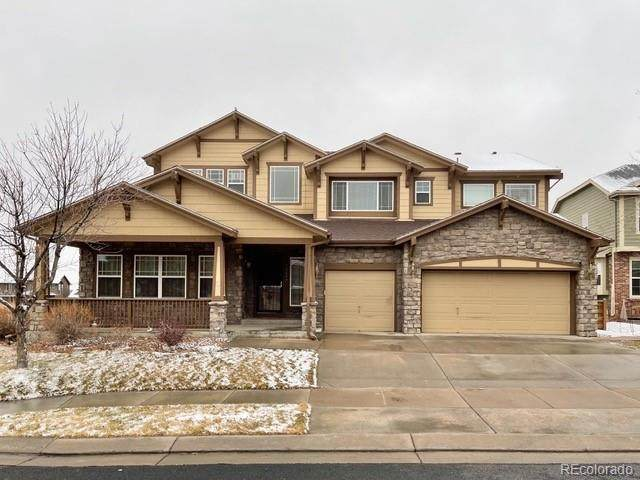 10609 Ouray Court, Commerce City, CO 80022 (#4793596) :: Stephanie Fryncko | Keller Williams Integrity