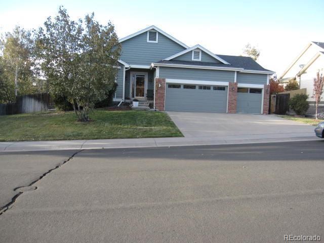 23035 E Ida Avenue, Aurora, CO 80015 (MLS #4796097) :: Kittle Real Estate