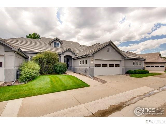 4111 Da Vinci Drive, Longmont, CO 80503 (#4811547) :: Bring Home Denver