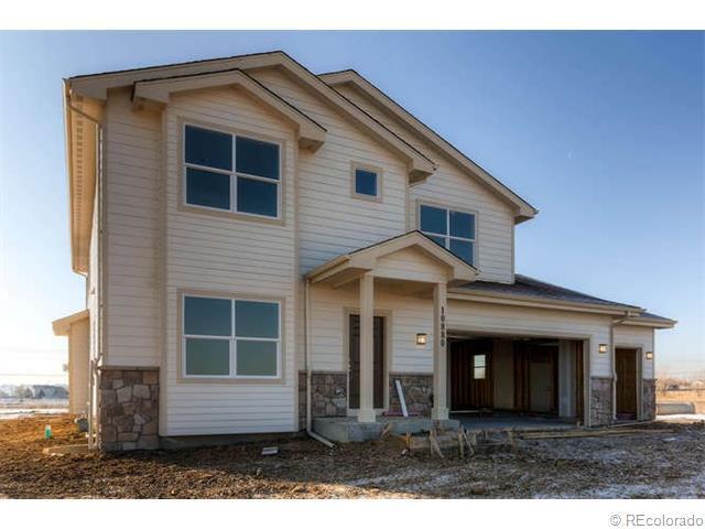 660 Remington Drive, Hudson, CO 80642 (MLS #4812031) :: 8z Real Estate