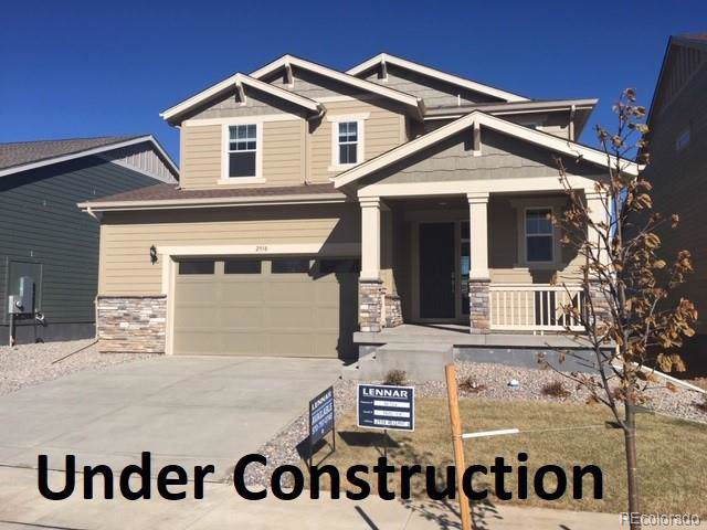 2938 Reliant Street, Fort Collins, CO 80524 (#4825021) :: Bring Home Denver with Keller Williams Downtown Realty LLC