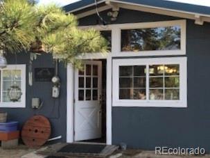 18131 Buffalo Creek Road, Pine, CO 80470 (#4866400) :: Bring Home Denver