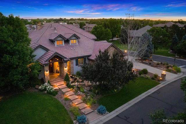 29 Brookhaven Lane, Littleton, CO 80123 (#4881687) :: Portenga Properties - LIV Sotheby's International Realty