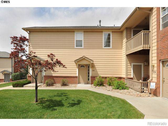 5151 29th Street #1208, Greeley, CO 80634 (#4898507) :: My Home Team