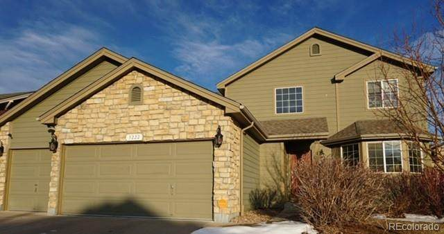 3222 San Marino Avenue, Evans, CO 80620 (#4906624) :: The DeGrood Team