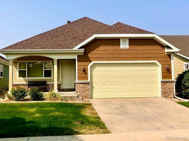 1921 66th Avenue, Greeley, CO 80634 (#4915598) :: You 1st Realty