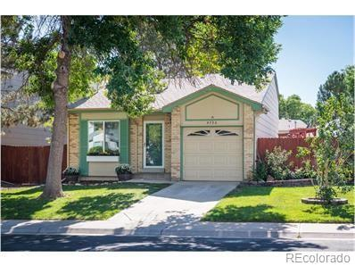 5770 W 76th Drive, Arvada, CO 80003 (#4919200) :: The Heyl Group at Keller Williams