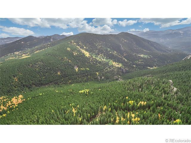 0 County Road 422, Evergreen, CO 80439 (MLS #4932452) :: 8z Real Estate