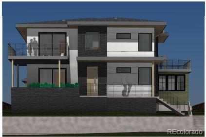 4709 W 29th Avenue, Denver, CO 80212 (#4932661) :: Mile High Luxury Real Estate
