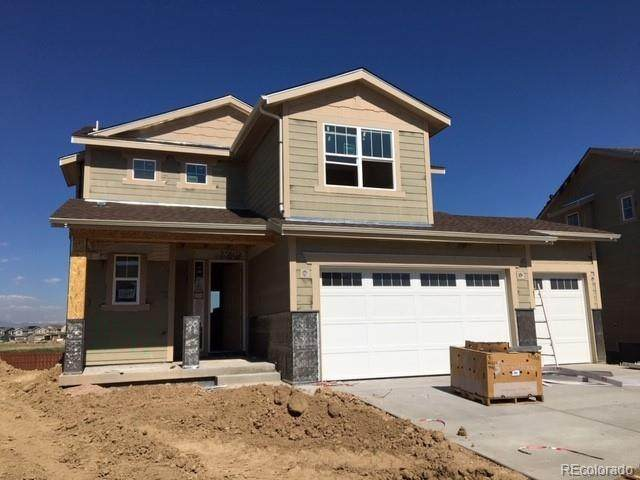 11047 Wheeling Court, Commerce City, CO 80022 (#4933848) :: The Healey Group