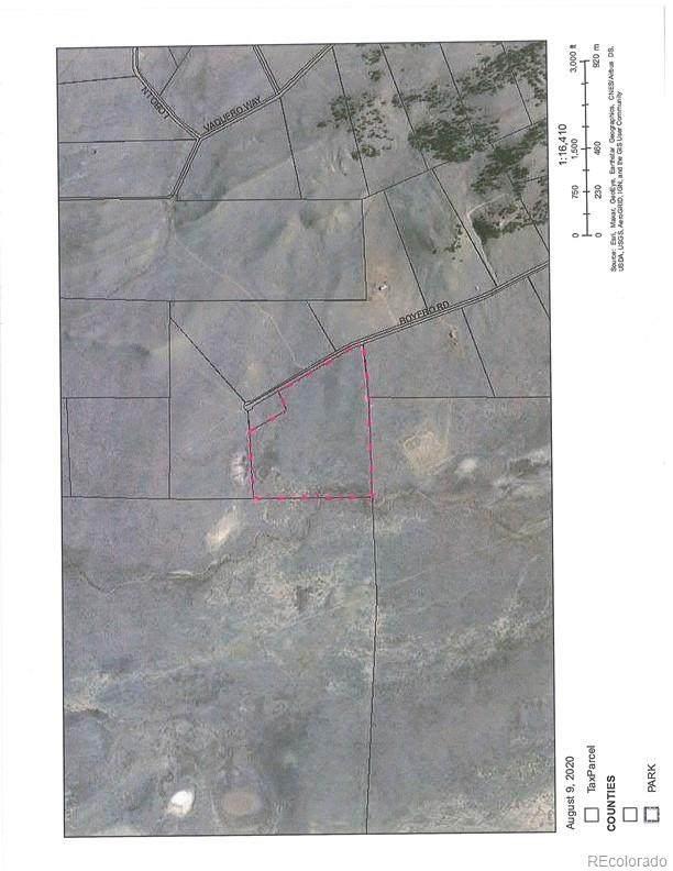 405 Boyero Road, Como, CO 80432 (#4934218) :: Re/Max Structure