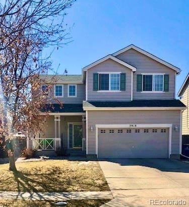3918 Elk Lane, Pueblo, CO 81005 (MLS #4945452) :: 8z Real Estate