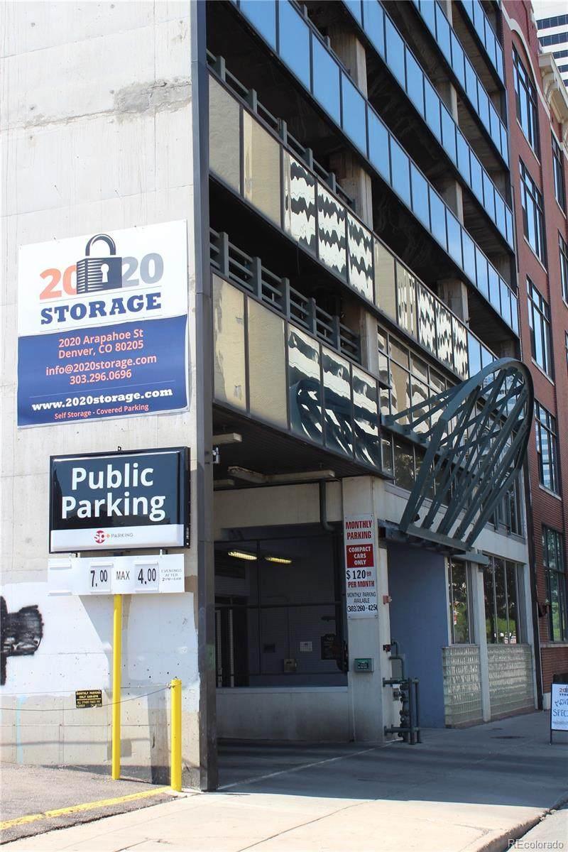 2020 2020 Arapahoe Street - Photo 1