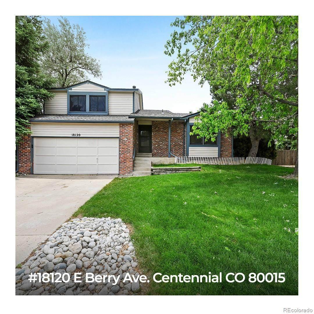 18120 Berry Avenue - Photo 1