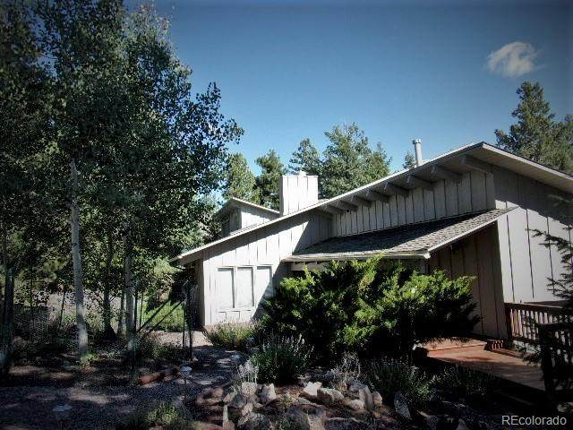 30909 Saint Andrews Lane, Evergreen, CO 80439 (#4972954) :: The DeGrood Team
