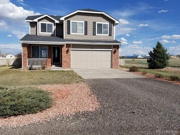 29 Stage Coach Lane, Fort Morgan, CO 80701 (#4973694) :: Bring Home Denver with Keller Williams Downtown Realty LLC