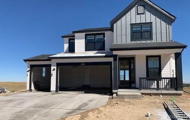 1253 Elbridge Drive, Elizabeth, CO 80107 (#4973718) :: HomeSmart