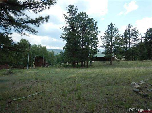 186 Aspen Drive, South Fork, CO 81154 (MLS #4975337) :: Bliss Realty Group
