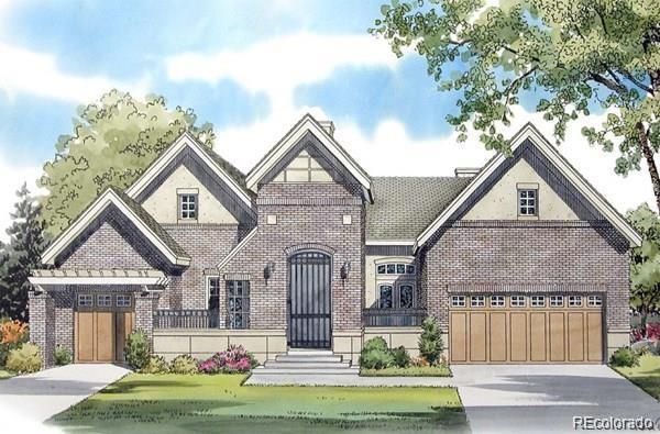 42 Sommerset Circle, Greenwood Village, CO 80111 (#4978099) :: The Peak Properties Group