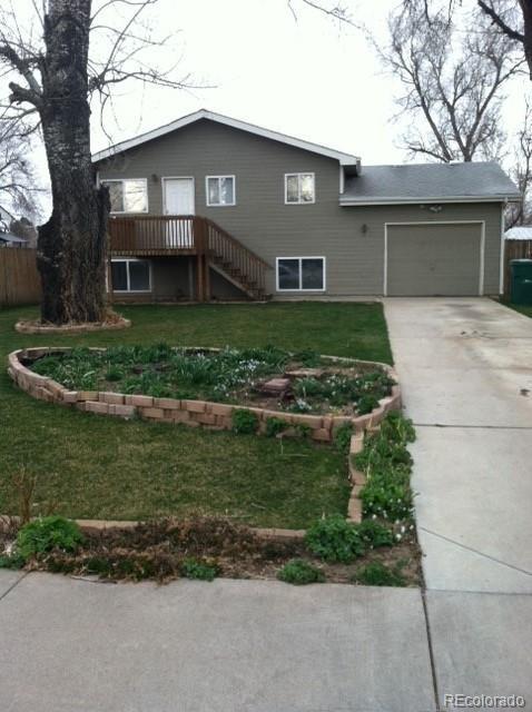 306 S Frances Avenue, Milliken, CO 80543 (#4989841) :: The Pete Cook Home Group